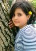 She Is My Flower!