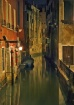 Venice: Canal at ...