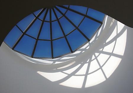 Skylight and Shadow
