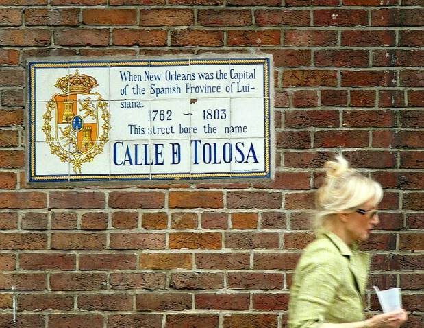 Calle de Tolosa