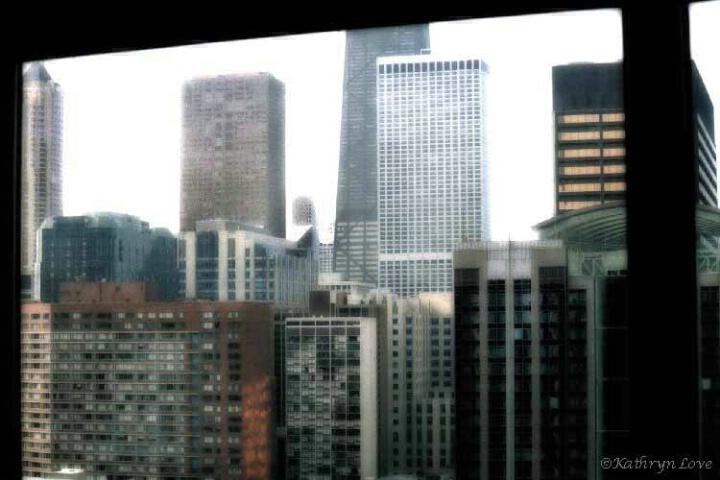 Monday morning - Chicago