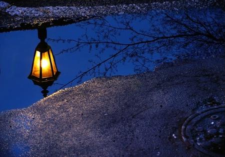 Photography Contest Grand Prize Winner - April 2005: Dusk
