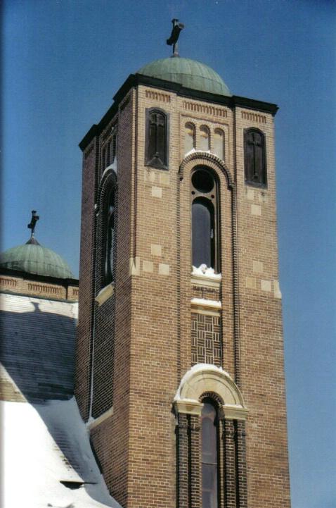 St. Gabriels' pinnacles - ID: 815962 © Eric B. Miller