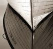 Wooden Sailboat  ...