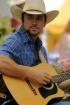 Cowboy crooner