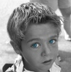 Young Blue Eyes