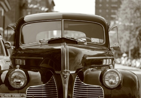 1940 Classic