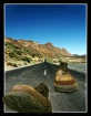 Road to Mt. Teide