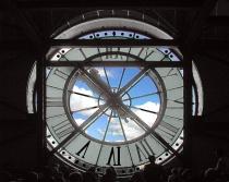 1:07 PM, Paris Time