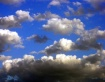 Clouds Shaping