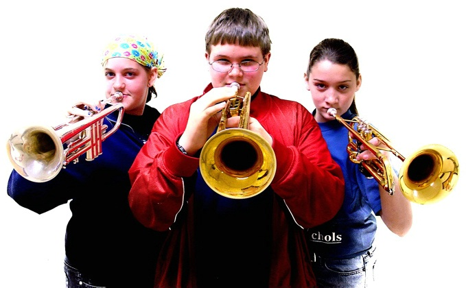 Trumpet Team