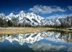 Teton mountains r...