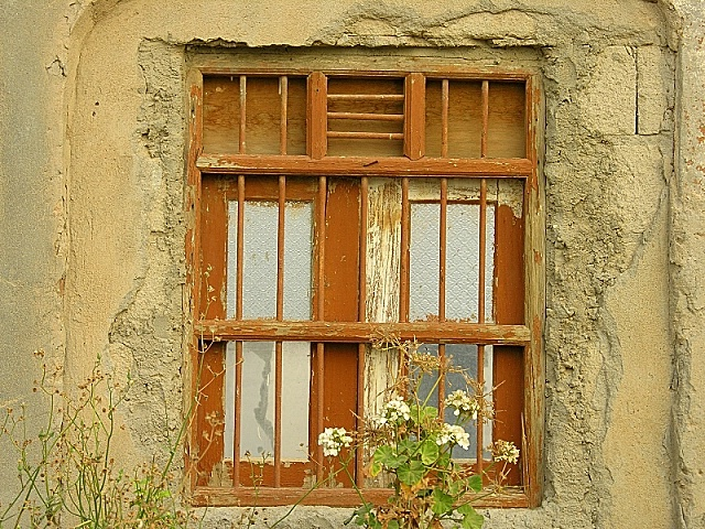 Window From Past !