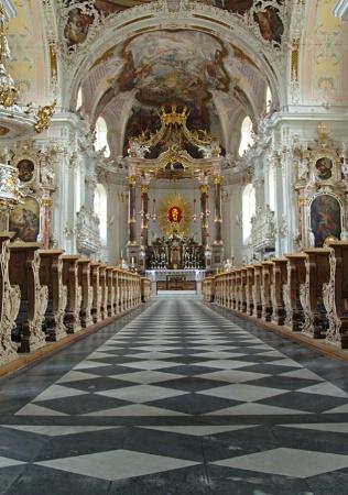 Basilica - Innsbruck, Austria