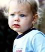 My Blue Eyed Boy