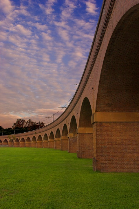 Rail Bridge(1)