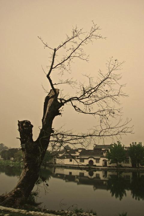 Fascinating ancient village(5)