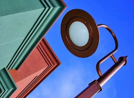 Architecture and Lamp Redo
