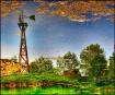 Windmill Reflecti...