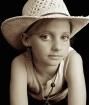 Cowgirl Eyes
