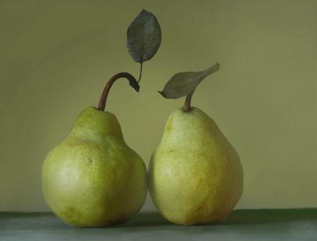 Pear Talk