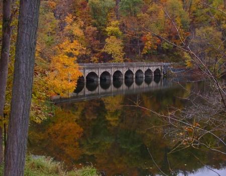 Bridging the seasons