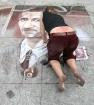 Street-Artist  ....