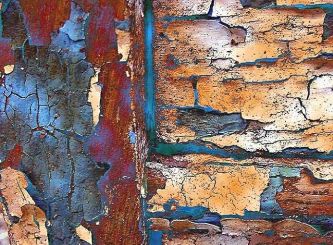 buckboard memories palette