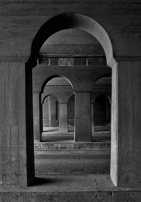Ancient Arches