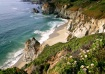 View From Big Sur