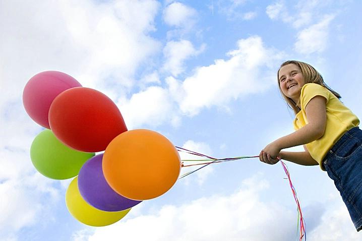 My Balloons - ID: 997628 © Wendy M. Amdahl