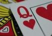 * Queen of Hearts...