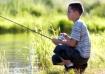 Fishing at Caroly...