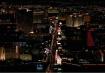 Vegas night light...