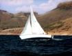 ~~Sailing Blue Me...