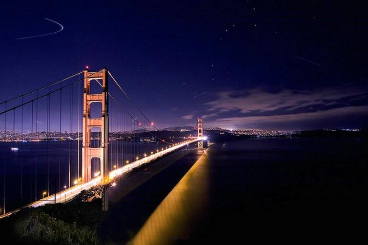 Bridge of A Million Souls