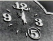 5th St. Clock