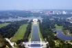Lincoln Memorial ...
