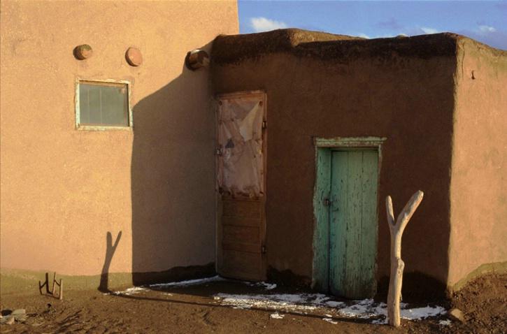 Taos Pueblo - ID: 1135483 © Nora Odendahl