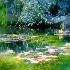 2Heavenly Pond - ID: 1148807 © Lynn Andrews