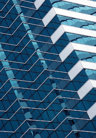 Lines and Distorted reflections