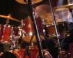Drummer at Work