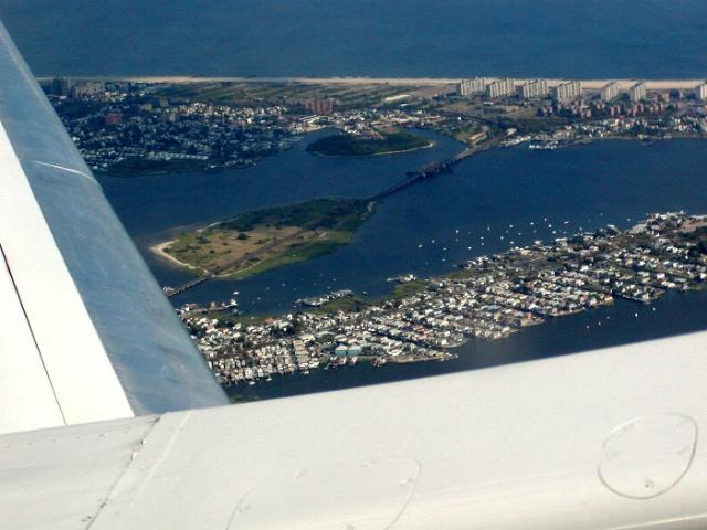 Aerial Through My Lens