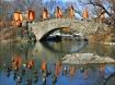 Central Park brid...