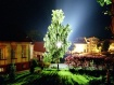 Gniezno at night