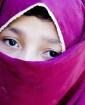 Veiled Girl