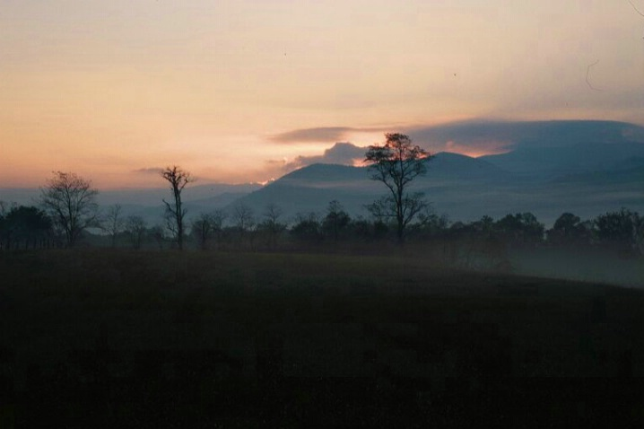 Cades Cove, Great Smokey Mountains N.P.       - ID: 1395692 © Michael S. Couch