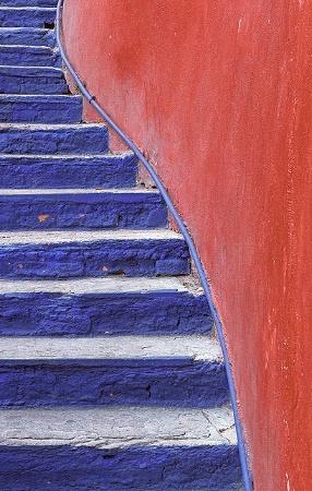 Guanajuato Stairsteps