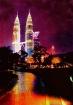 Petronas Towers a...