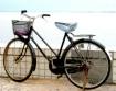 Dreamy Old Bike w...